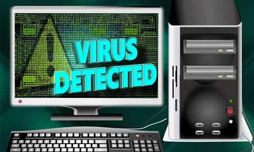 有名なウイルス紹介 3 - 有名なウイルス紹介