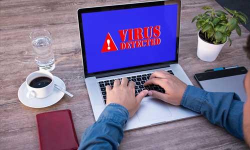 有名なウイルス紹介 4 - 有名なウイルス紹介